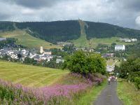 21_Oberwiesenthal_vor_Fichtelberg
